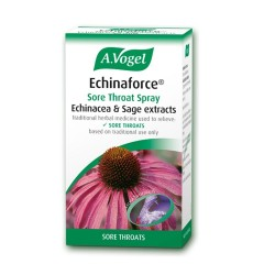 A.VÓGEL - Echinacea Throat Spray 30ml