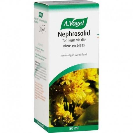 A.VÓGEL - Nephrosolid 50ml