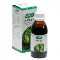 A.VÓGEL - Santasapina Sirup without alc. 200ml