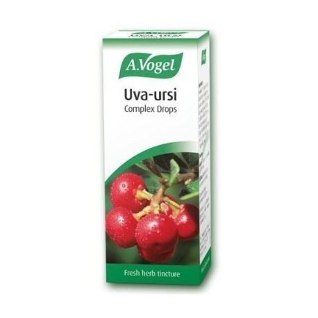 A.VÓGEL - Uva-ursi 50ml