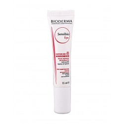 BIODERMA - SENSIBIO GEL Contour des yeux / Eye contour gel  15ml