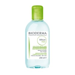 BIODERMA - SEBIUM H2O 250 ML