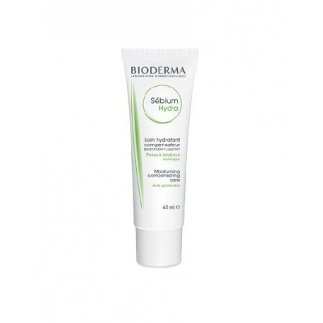 BIODERMA - SEBIUM HYDRA 40ML