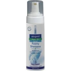 FREZYDERM - ATOPREL FOAMY SHAMPOO 150ml