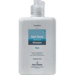 FREZYDERM HAIR FORCE SHAMPOO MEN 200 ml