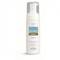 FREZYDERM HAIR IMPLANT SHAMPOO 150 ml