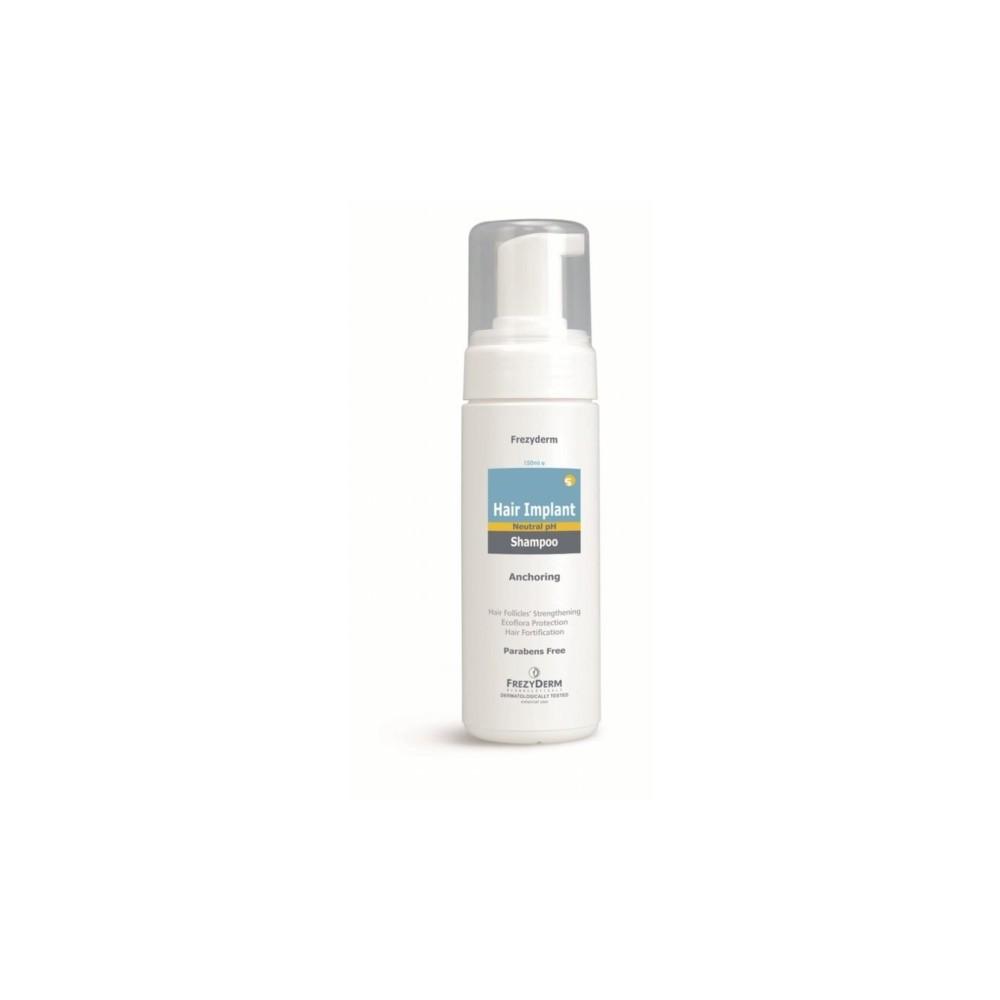 FREZYDERM HAIR IMPLANT SHAMPOO 150 ml