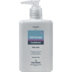 FREZYDERM SEB EXCESS CONDITIONER 200 ml