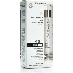 FREZYDERM ANTI-WRINKLE RICH DAY cream (45+) 50ml