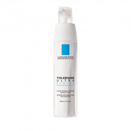 LA ROCHE-POSAY - TOLERIANE Ultra Intense soothing care, 40ml