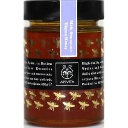 Apivita Bee Products Μέλι Θυμαρίσιο 430gr