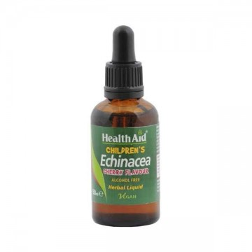 HEALTH AID - Childrens Echinacea 50ml