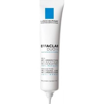 LA ROCHE POSAY - EFFACLAR DUO Corrective and unclogging anti-imperfection care, 40ml tube
