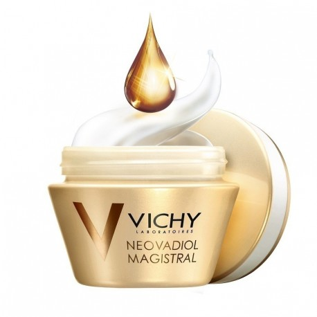 VICHY NEOVADIOL GF Magistral Face Cream For all skin types, Pot 50ml
