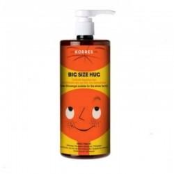 Korres Παιδικό Αφρόλουτρο κατάλληλο για όλη την οικογένεια με Ουδέτερο pH 1L