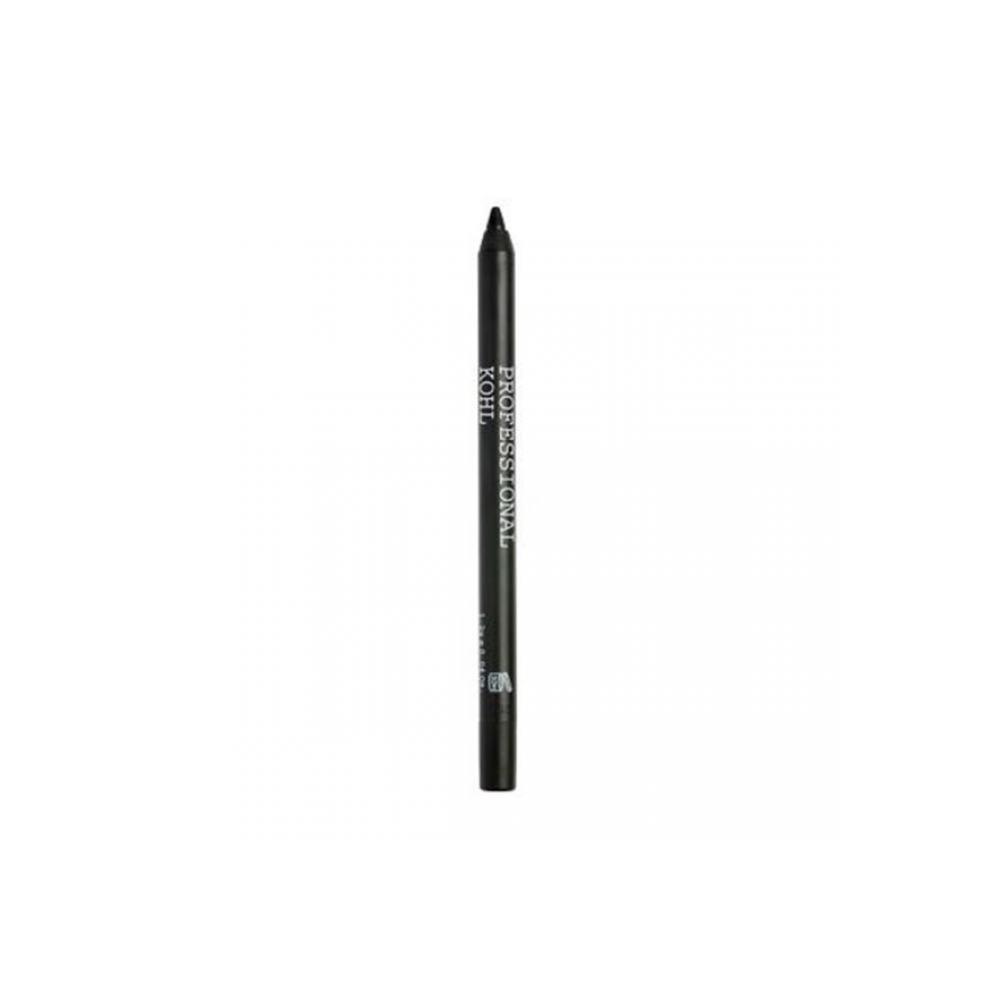 Korres Black Volcanic Minerals Professional Eyeliner Μολύβι Ματιών 01 Black 1,14ml