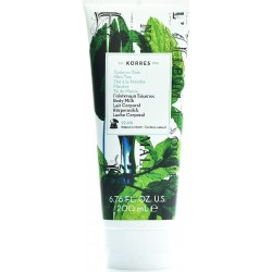 KORRES - BODY MINT TEA Body milk, 200mL