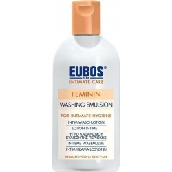 EUBOS - FEMININ LIQUID, 200ml