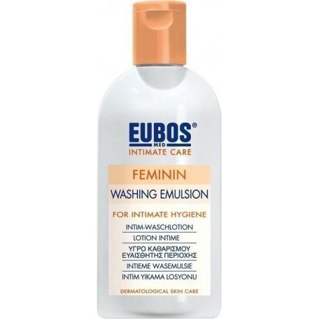 EUBOS - FEMININ LIQUID, 200ml