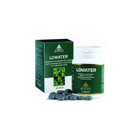 Power Health Lowater 30ταμπλέτες