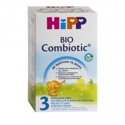 Hipp Γάλα Bio Combiotic 3 600gr