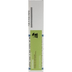 Korres Λευκαντική Οδοντόκρεμα με Γλυκάνισο & Ευκάλυπτο 75ml