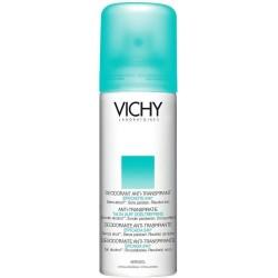 Vichy Deodorant Αποσμητικό Spray 48h για Έντονη Εφίδρωση 125ml