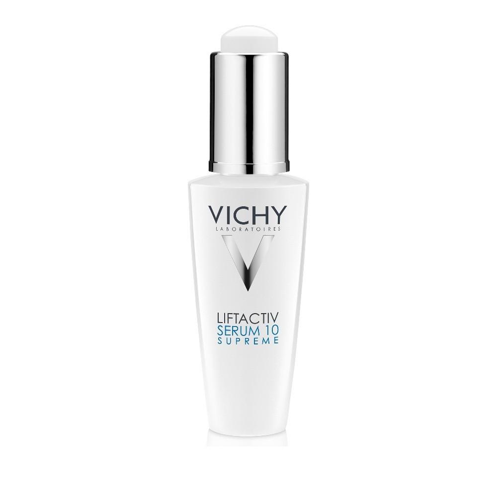 Vichy Liftactive Serum Αντιγηραντικός Ορός Προσώπου 30ml