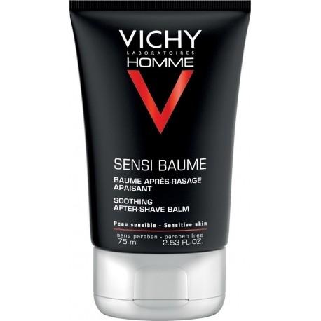 Vichy Homme After Shave Balm κατά των Ερεθισμών για μετά το Ξύρισμα 75ml