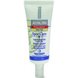 FREZYDERM Ac-Norm Spot Care Gel 15ml