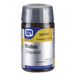 Quest Rhodiola 250mg 30tabs