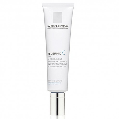 LA ROCHE POSAY - REDERMIC C NORMAL TO COMBINATION SKIN ANTI-AGING SENSITIVE SKIN FILL-IN CARE, 40ml tube