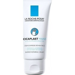 La Roche Posay Cicaplast Mains Κρέμα Χεριών 50ml