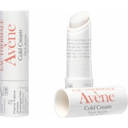 Avene Eau Thermale Cold Cream Stick Levres Θρεπτικό Στικ Χειλιών 4g