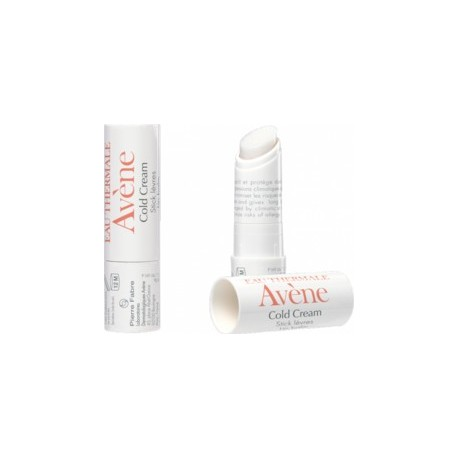 AVENE - Cold Cream Lip Balm, 4.5g