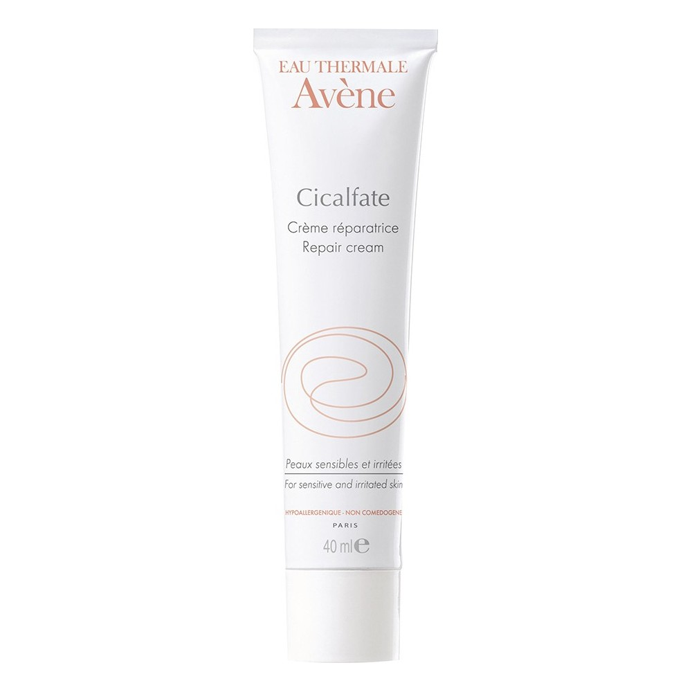 AVENE - CICALFATE Complementary Care Cicalfate Repair Cream, 40ml