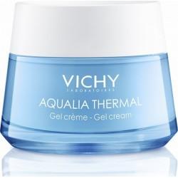 Vichy Aqualia Gel creme, κρέμα εντατικής ενυδάτωσης 50ml