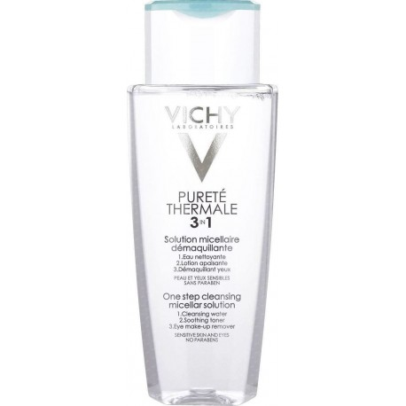 VICHY PURETE THERMALE Lotion Micellaire 3in1, 200ml