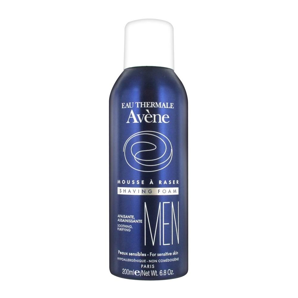 AVENE - Men's Care Shaving Foam, 200ml