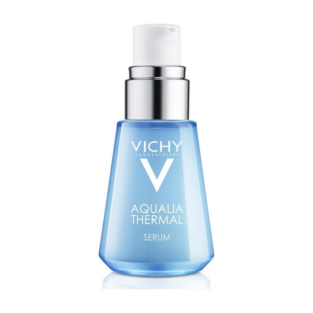Vichy Aqualia Thermal Serum Ορός Προσώπου για Εντατική Ενυδάτωση 30ml