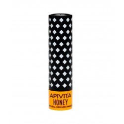 Apivita Royal Honey Bio-Eco Lip Care με Μέλι Ενυδατικό Χειλιών 4,4g