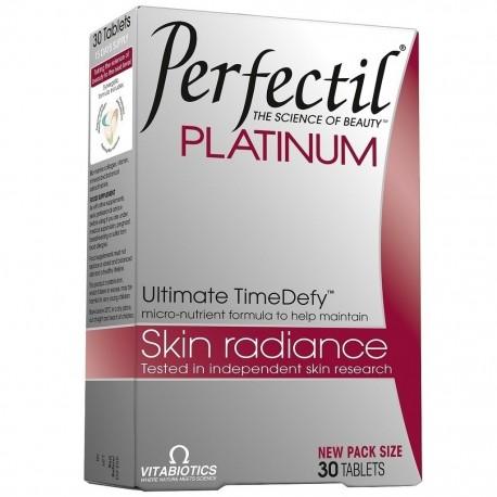 Vitabiotics - Perfectil Platinum. 30 tabs