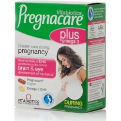 Vitabiotics Pregnacare Plus 56tabs