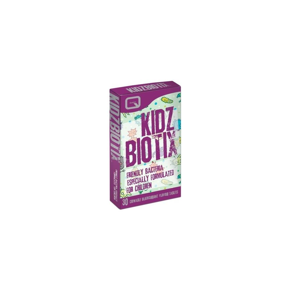 Quest - KIDZBIOTIX, 30caps