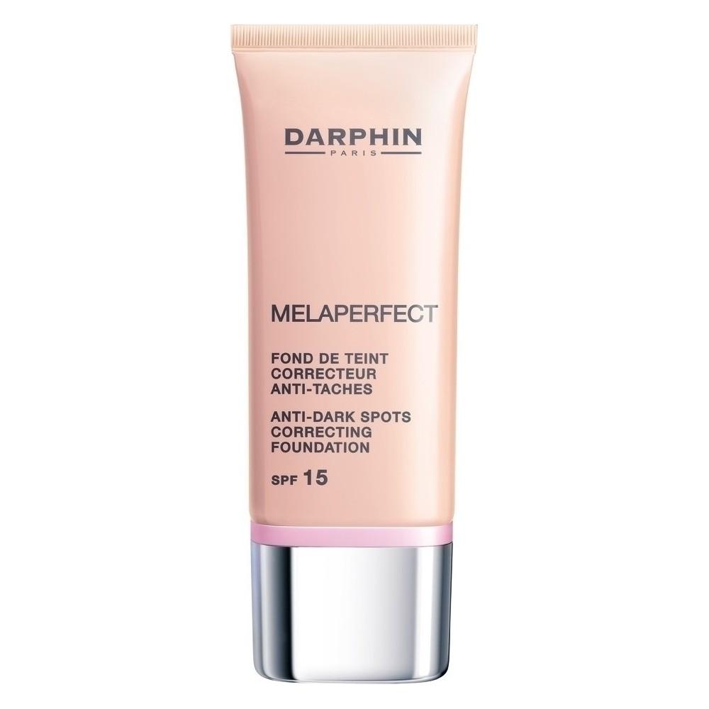 DARPHIN Melaperfect Anti-Dark Spots Correcting Foundation SPF15, 30ml - 01 IVORY