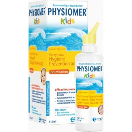 Physiomer Kids από 2 Ετών 115ml