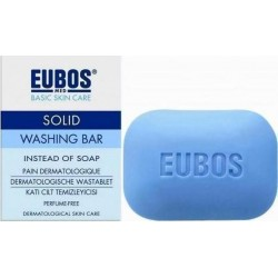 EUBOS - SOLID BLUE, 125gr