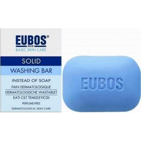 EUBOS - SOLID BLUE, 125gr