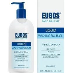 EUBOS - LIQUID BLUE, 400ML
