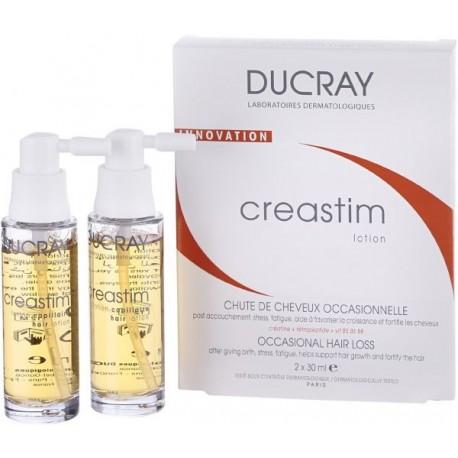 DUCRAY Creastim Anti-hair loss lotion 2x30ml